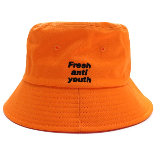 Bucket Hat - Orange