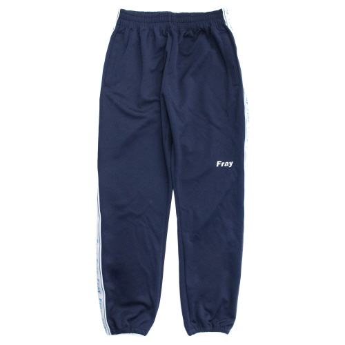 [Fresh anti youth] Jersey Pants - Navy