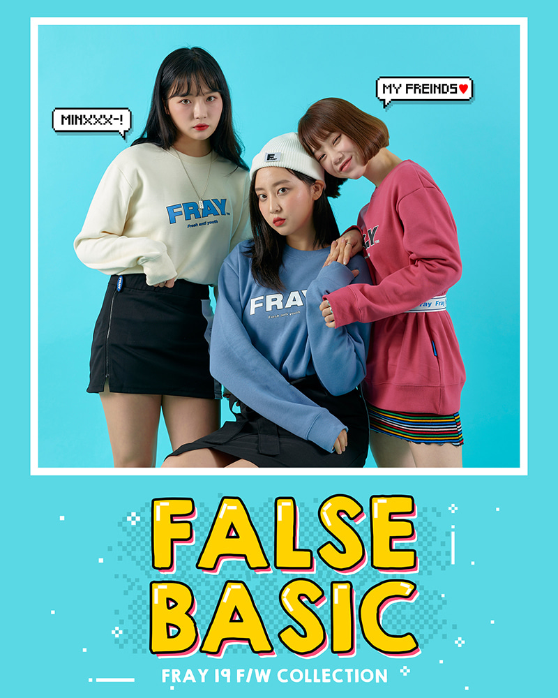 19 Fall False Basic