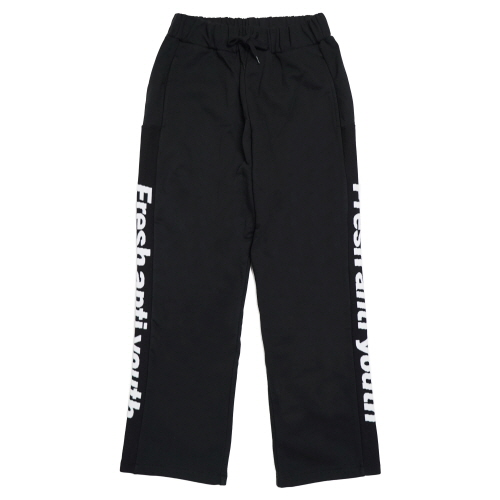 Band-Pants - Black/White