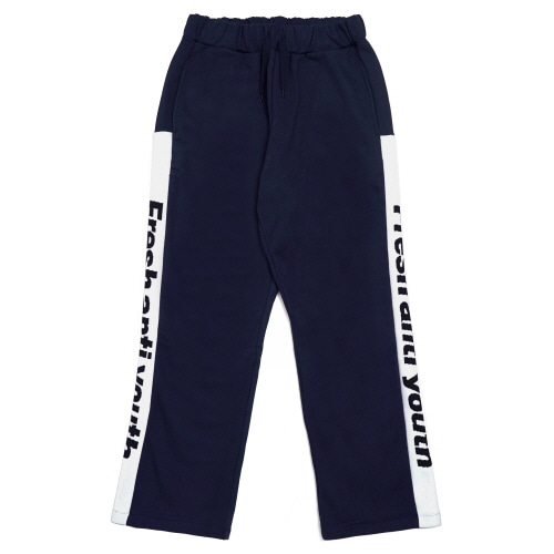 Band-Pants - Navy