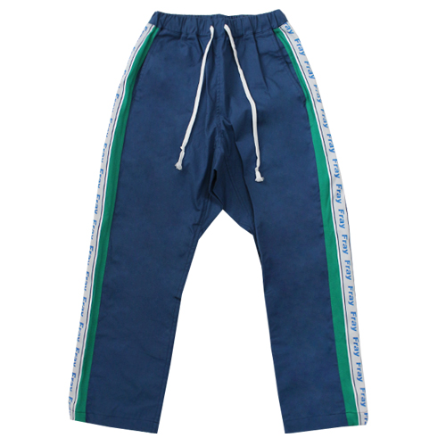 Combination Pants - Navy