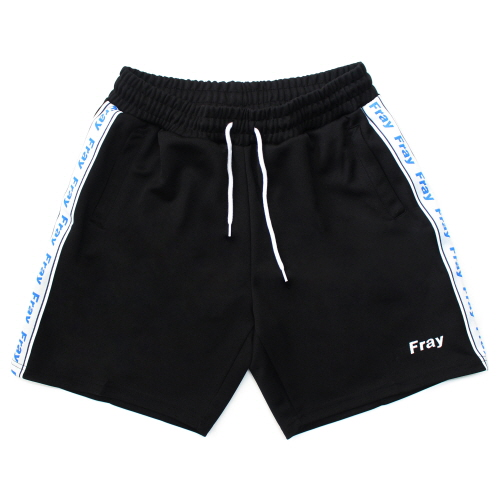 Jersey Short Pants - Black