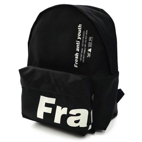 Fray Daypack - Black