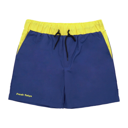 Surf Short Pants - Blue
